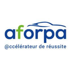 Logo Aforpa