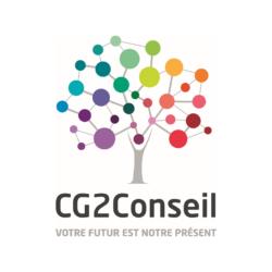 Logo CG2 Conseil