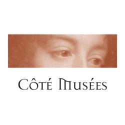 Logo Coté Musées