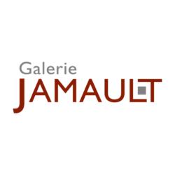 Logo Galerie Jamault