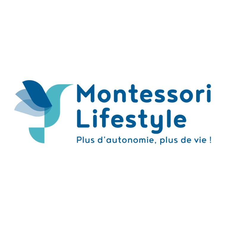 Logo Montessori Lifestyle