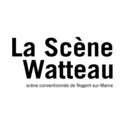 Logo La Scène Watteau