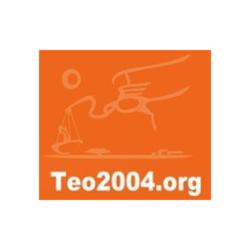 Logo TEO2004