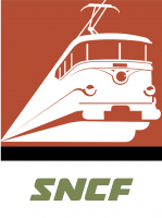 Logo SNCF vers la fin des années 1960