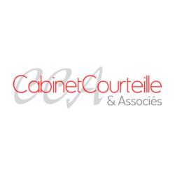 Logo Cabinet Courteille