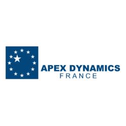 Logo Apex Dynamics France