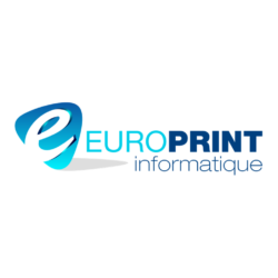 Logo Europrint Info
