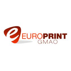 Logo Europrint GMAO