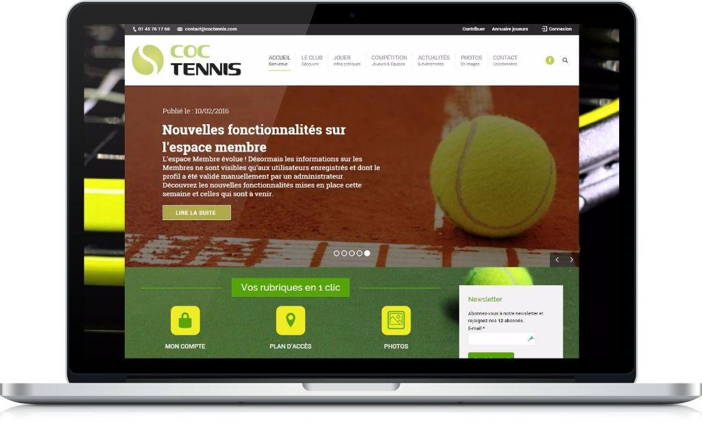 COC Tennis