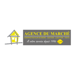 Logo Agence du Marche Ormesson