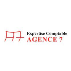 Logo Agence 7