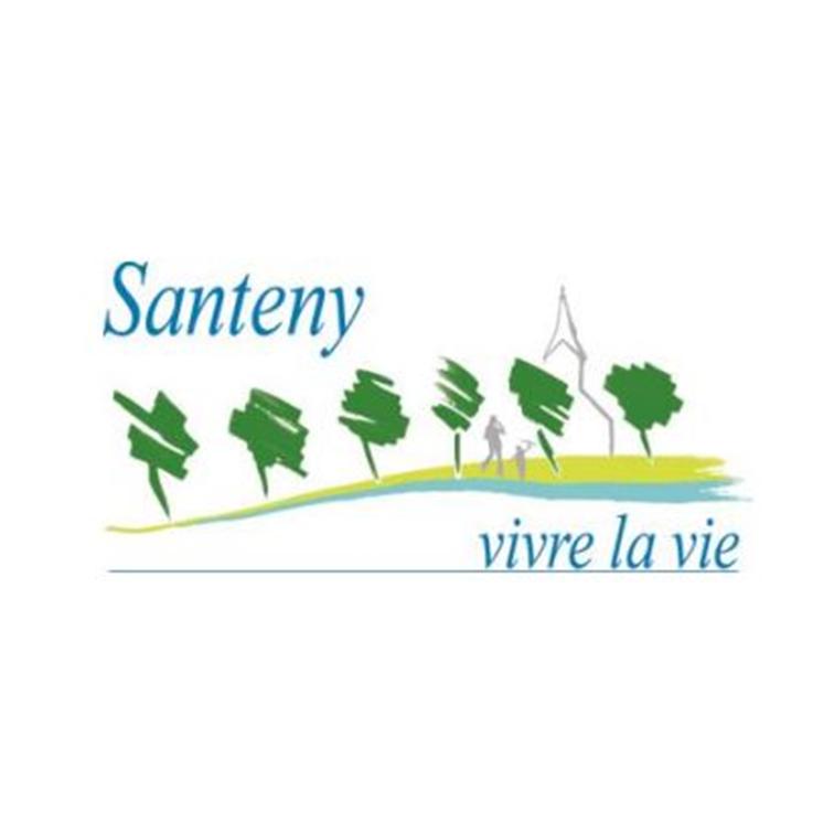 Ville de Santeny