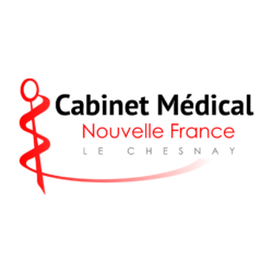 Logo Cabinet Nouvelle France