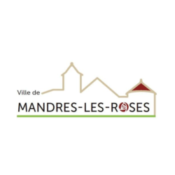 Logo Mairie de Mandres les Roses
