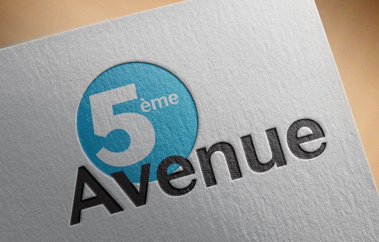 Logo 5ème Avenue