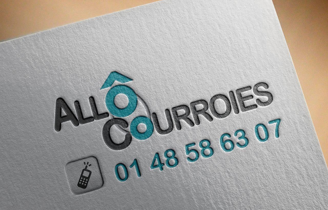 Logo Allocourroies