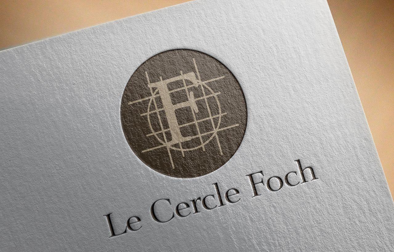 Logo Cercle Foch