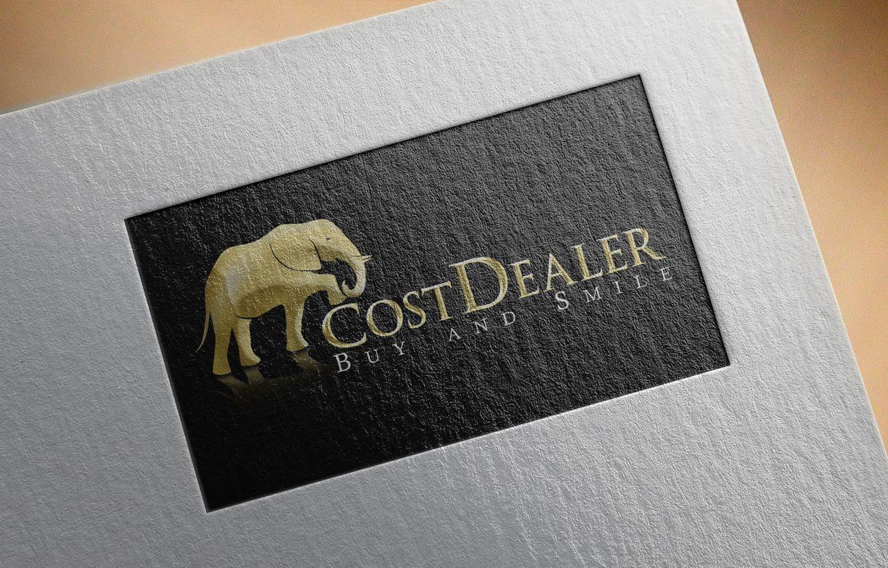 Logo CostDealer