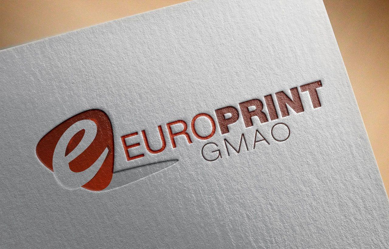 Logo Europrint-GMAO