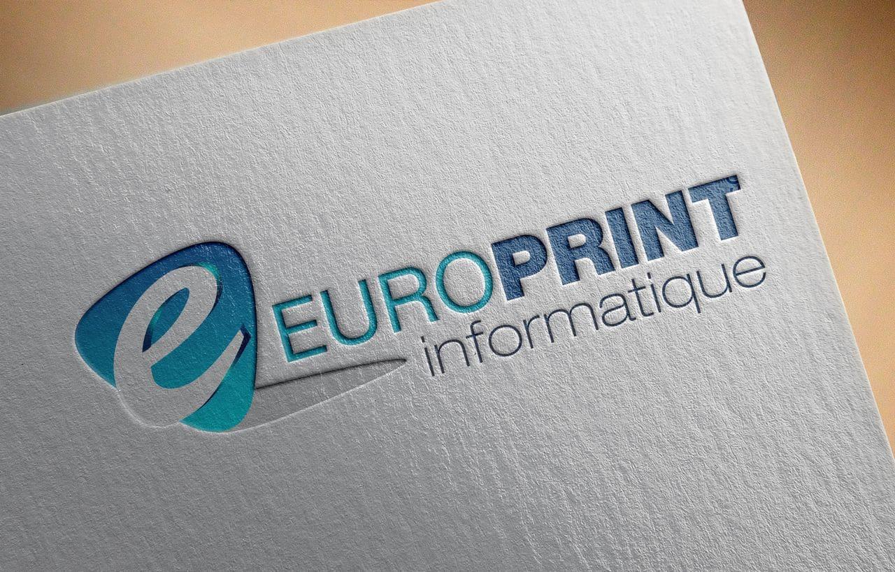 Logo Europrint-Info