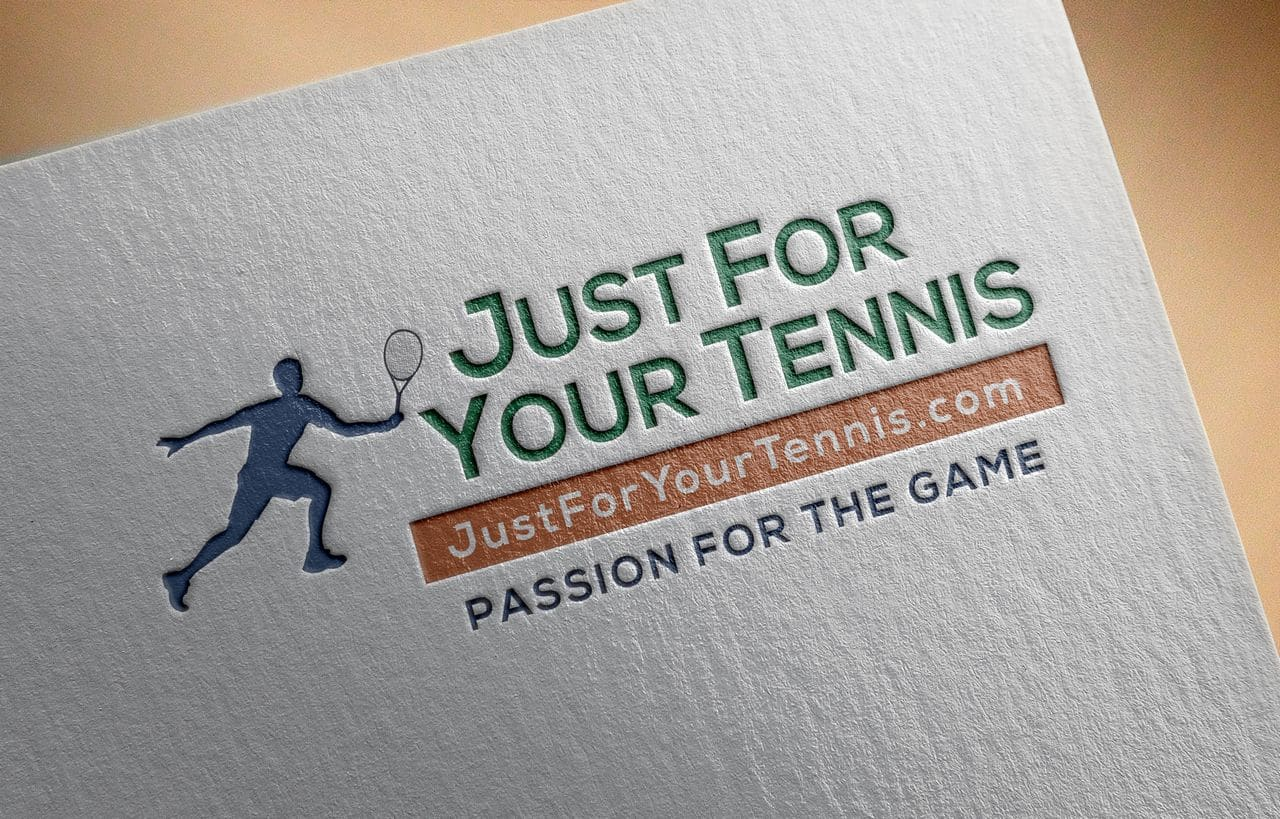 Logo Just-For-Your-Tennis