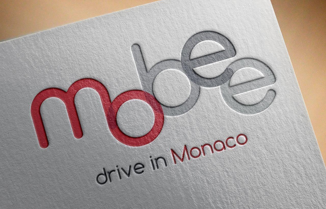 Logo Mobee