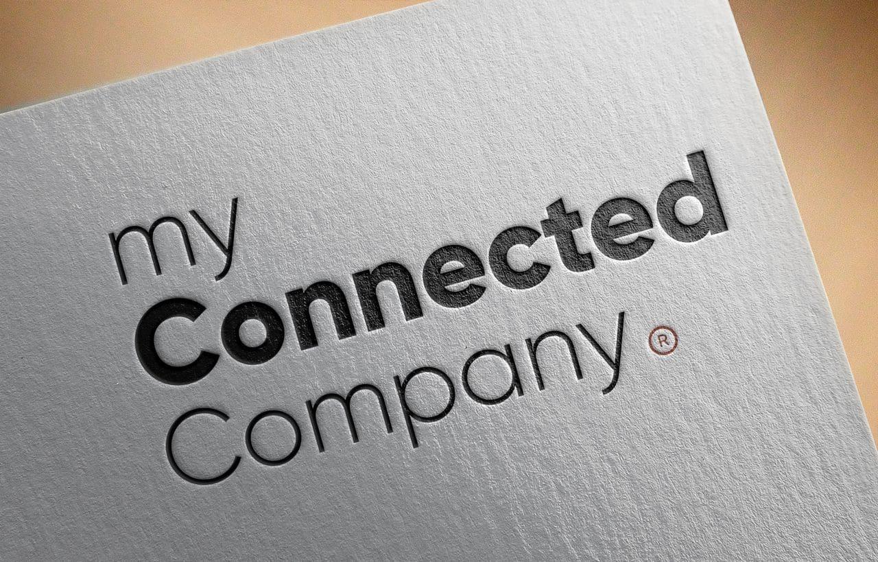 Logo MyConnectedCompagny