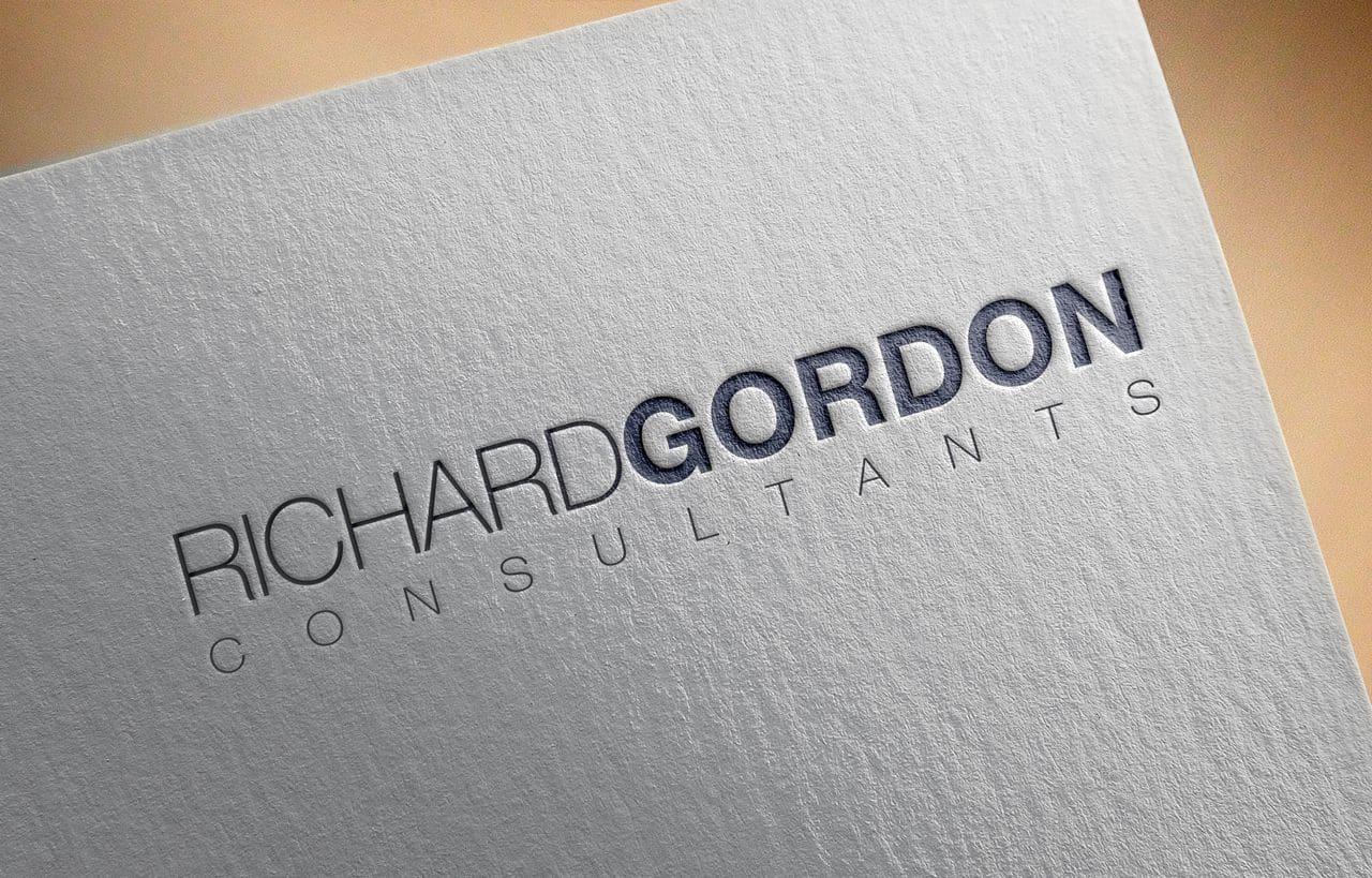 Logo Richard Gordon Consultants