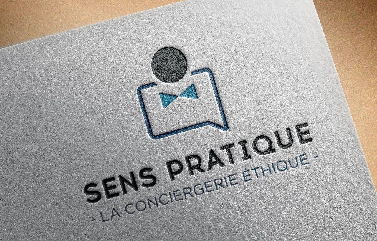 Logo Sens Pratique