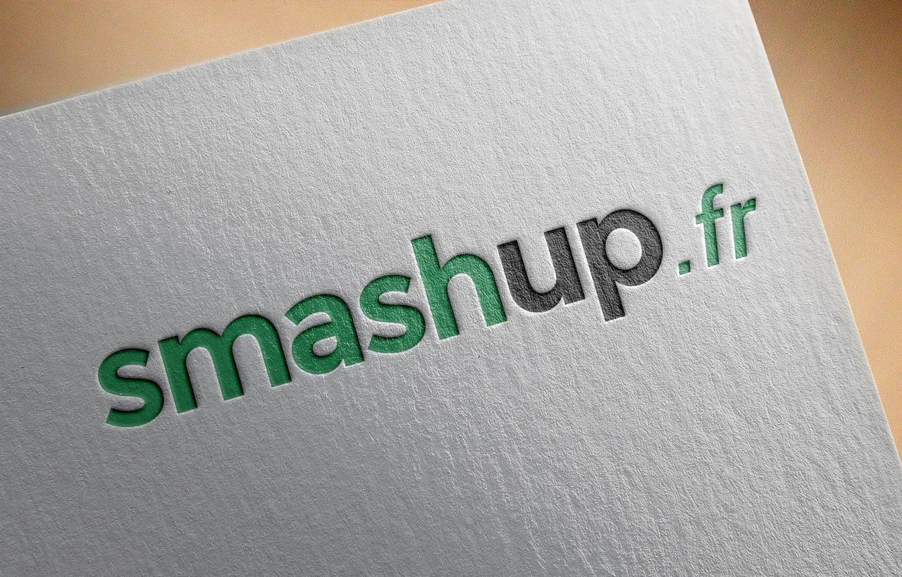 Logo Smashup