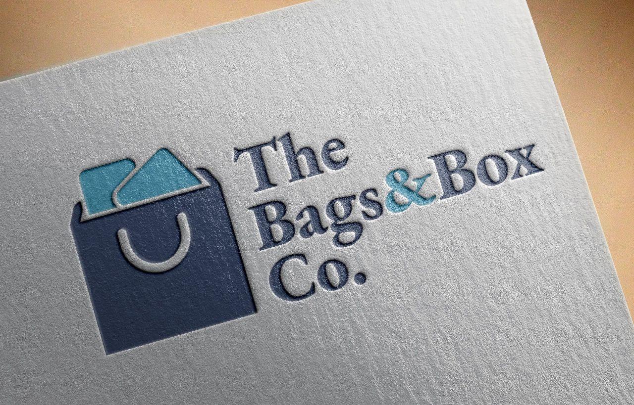 Logo The Bags&Box Co.