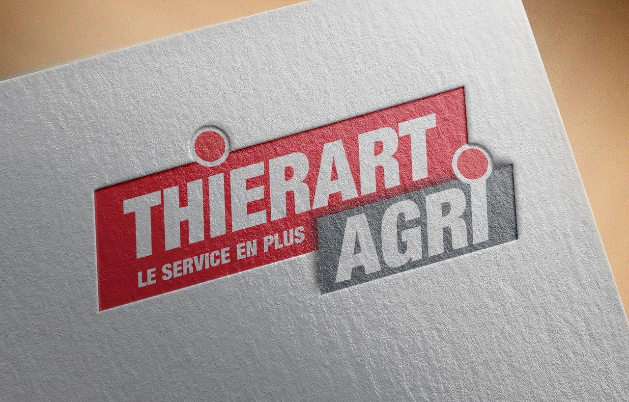 Logo Thierart-Agri