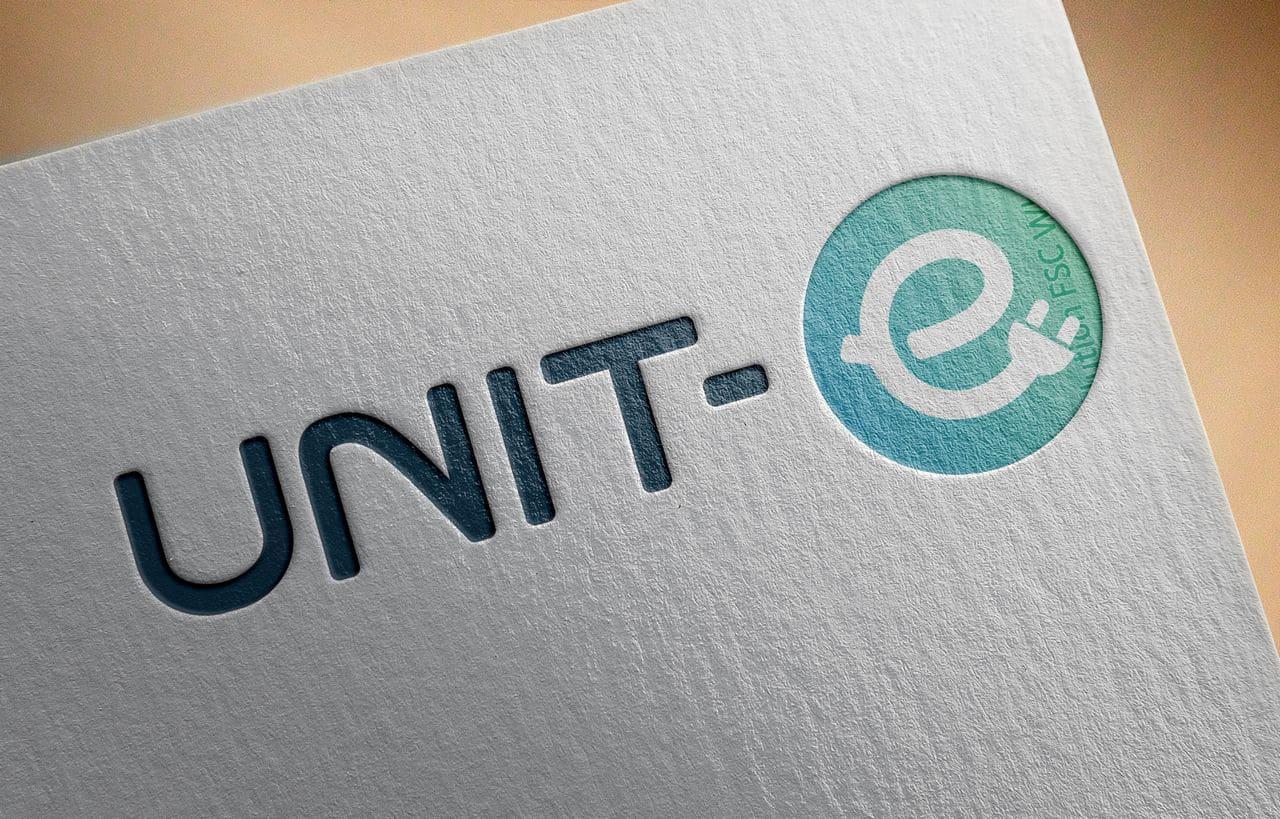 Logo Unit-E