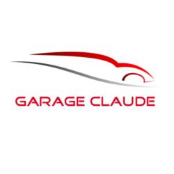 Logo Garage Claude