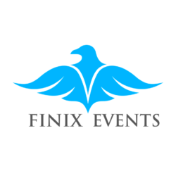 Logo Finix Events