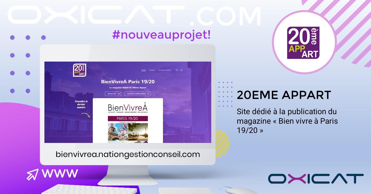 BienVivreA Paris 19-20