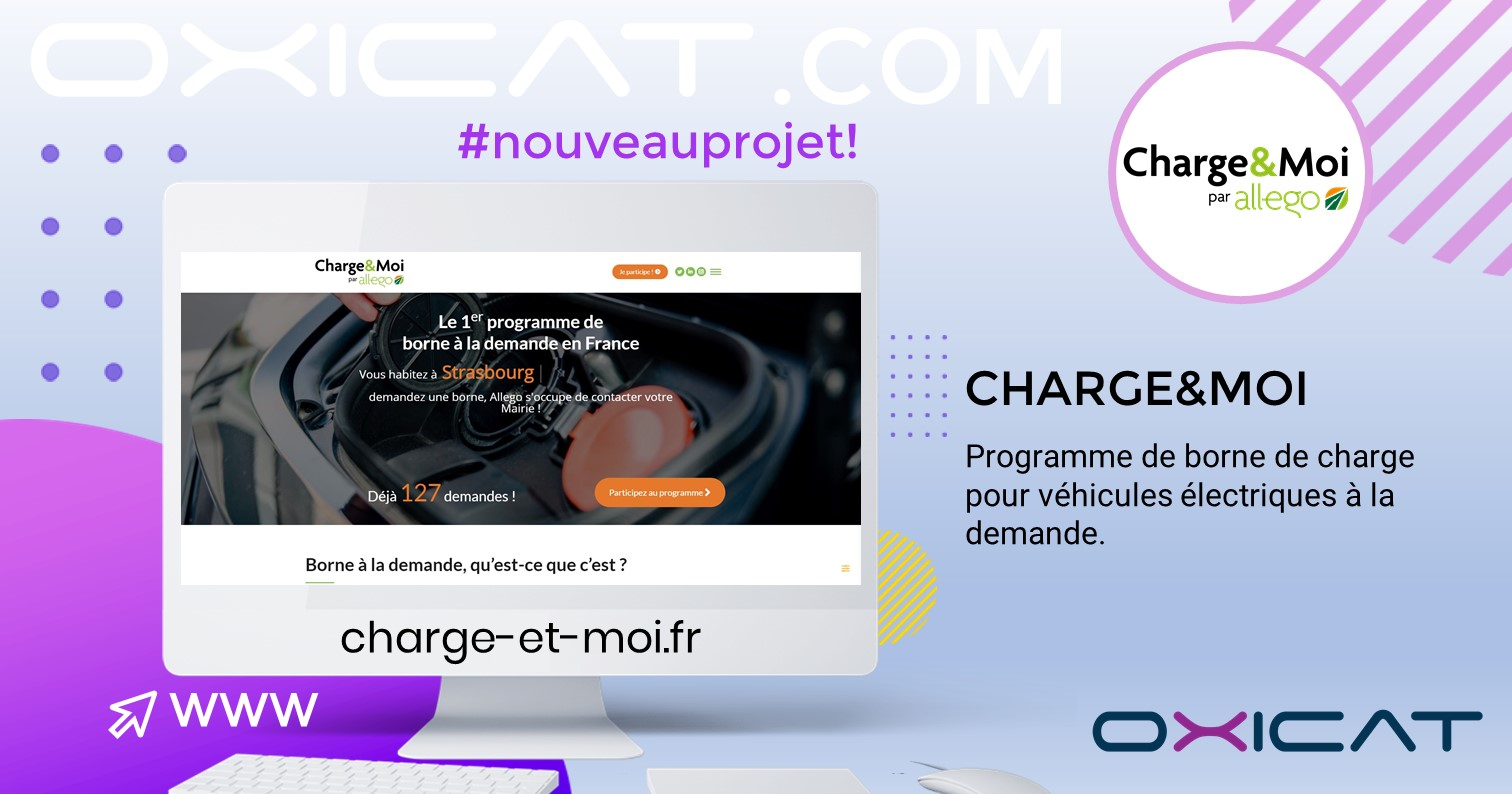 Charge&Moi