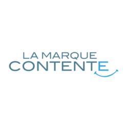 Logo La Marque Contente