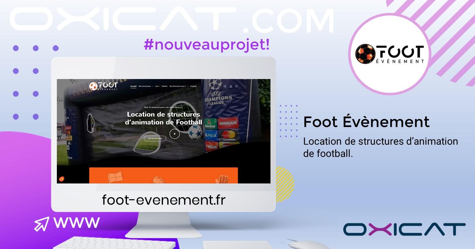 Foot Évènement
