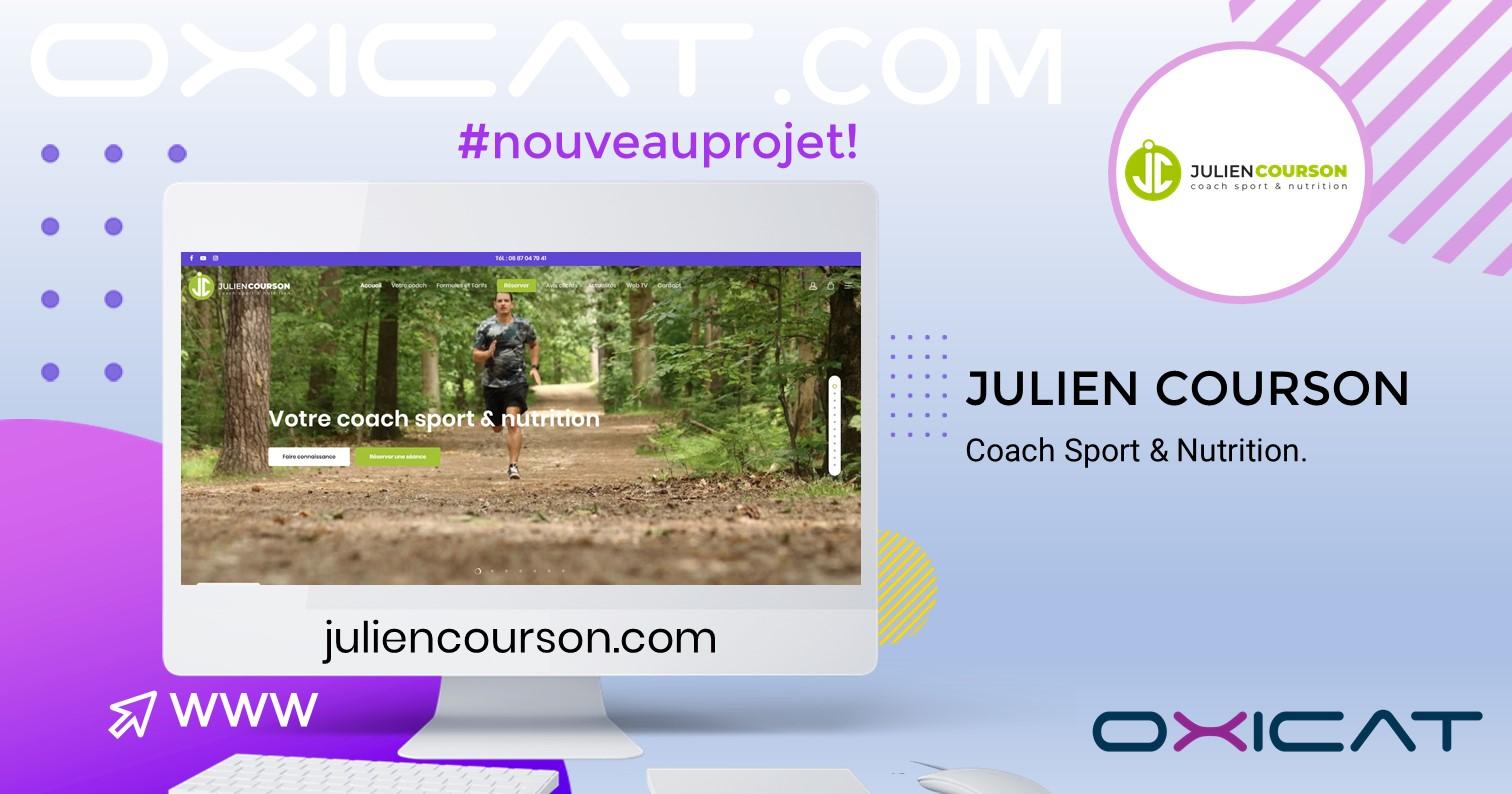 Julien Courson