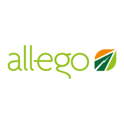 Logo Allego