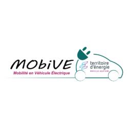 Logo MObiVE