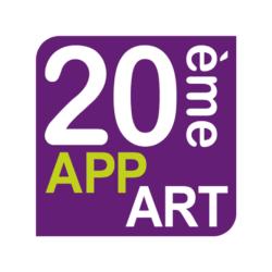 Logo 20eme Appart