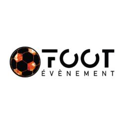 Logo Foot Evènement