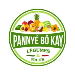 Logo Pannyé BÔ Kay