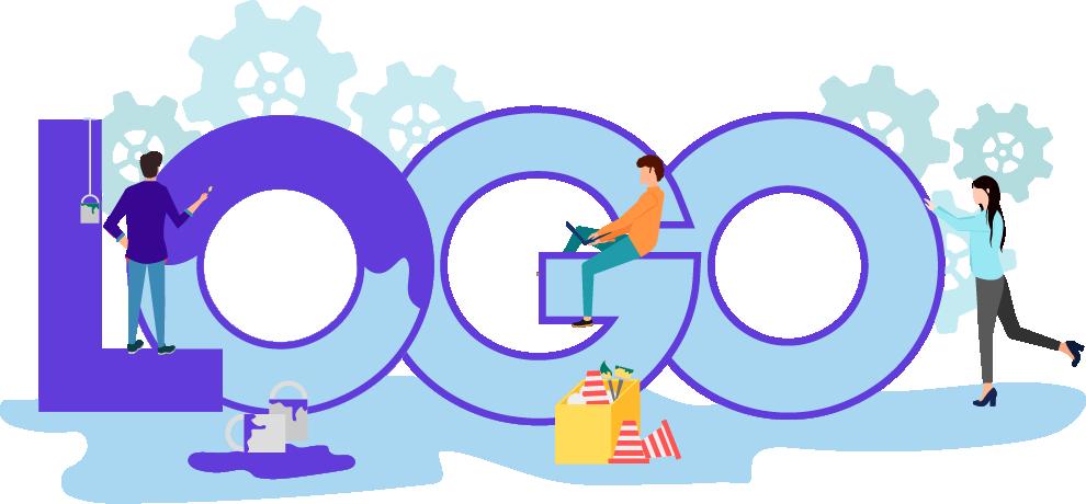 Création de logo, création de charte graphique, identité visuelle pour les entreprises