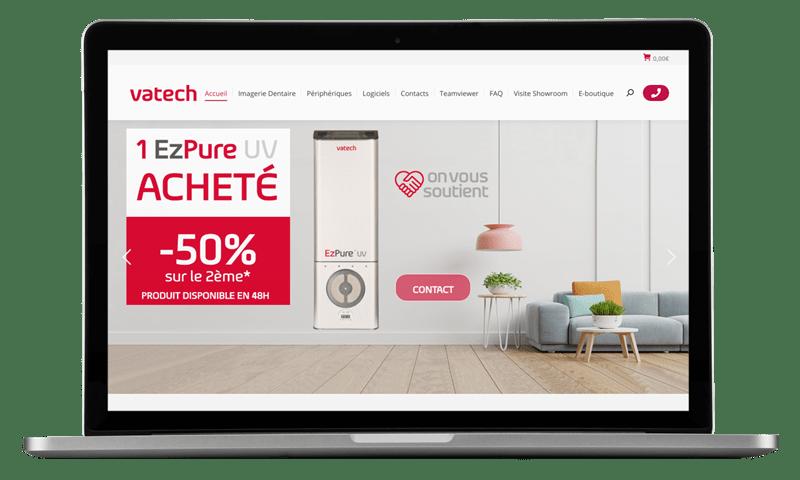 Vatech France
