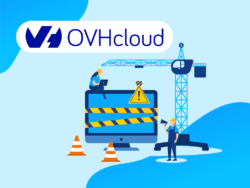 Travaux OVH Cloud