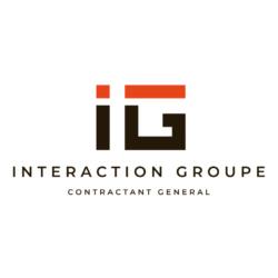 Logo Interaction Groupe