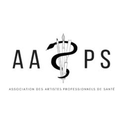 Logo AAPS Santé Arts